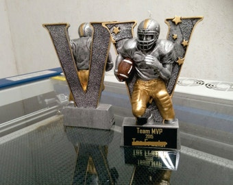 Custom Football Trophies