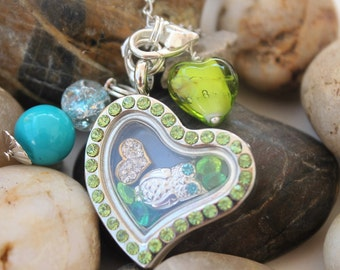 guess hoo loves you?, floating locket-memory locket, owl locket, love locket, love locket, owl locket, love jewelry, love necklace