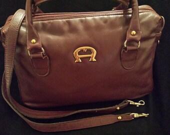 ETIENNE AIGNER  SIGNATURE Bag