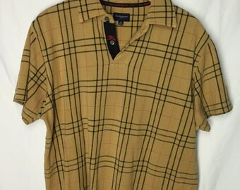 Burberry Golf Collared Shirt