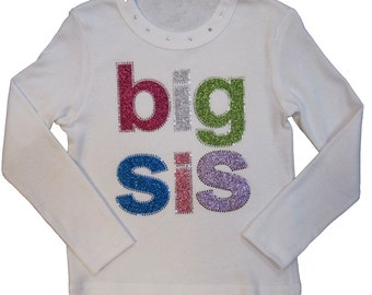 Big Sis Shirt