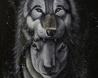 Sheep in wolf clothing