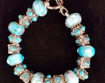 Hand Made Bracelet- Gorgeous