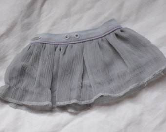 Used American girl doll skirt