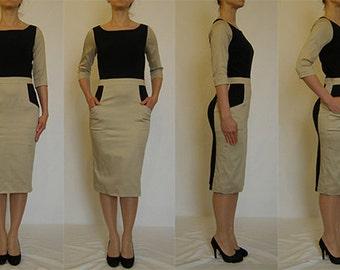 SALE Wonderful dress Size 14