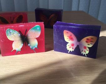 Childrens novelty soap