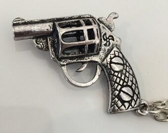 """16"""" Revolver Necklace"""