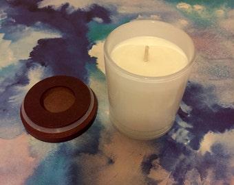 Custom Soy Candle Handmade Medium 165mL