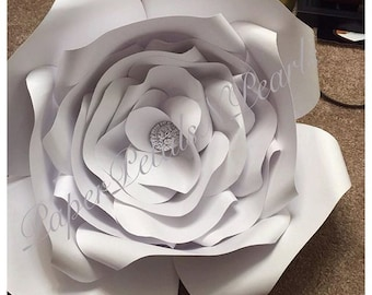Extra Large Rose (30+ inches)