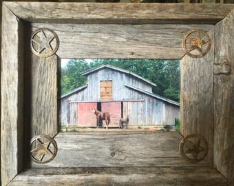 Bygone Barn