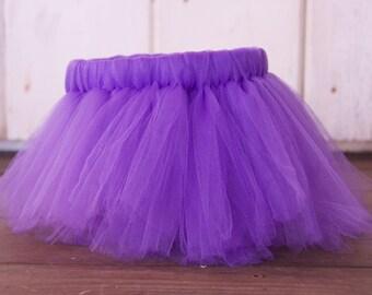 Purple Tutu, Purple Tutu Baby, Purple Tutu Dress