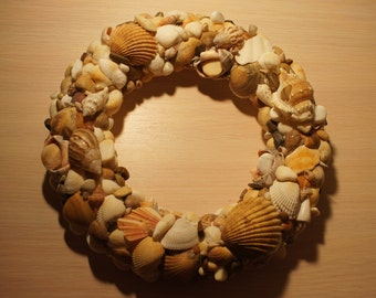 decorative wreath hand made