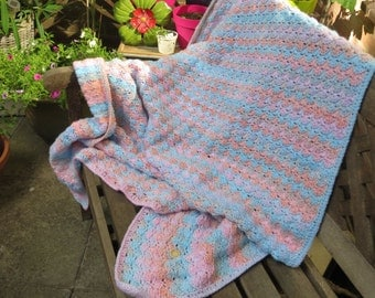 SALE                                                                                                                         Summer Blanket