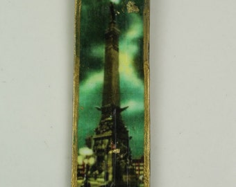 Pendant Drop Eiffel Tower - #450