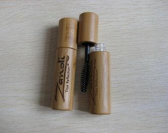 100% Vegan 1.2ml  bamboo mini mascara tube