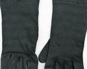 Vintage Bel-Air 'Made in West Germany' Gloves 6 1/2