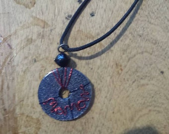 Necklace MOM