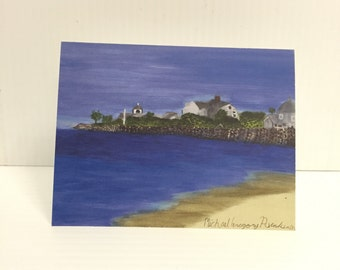 Cape Cod Notecards