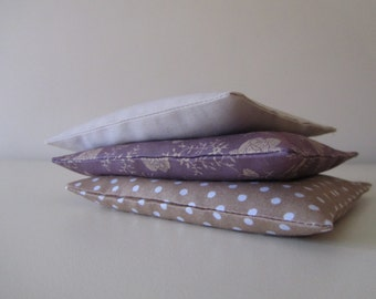 Drawer Satchet, Dream Pillow, Lavender Bag, Lavender Satchet, Lavender Bags, Lavender Satchets, Yorkshire Lavender, 100% Cotton