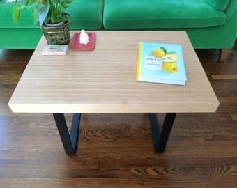 Baltic Birch Coffee Table