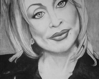 Mrs. Dolly Parton