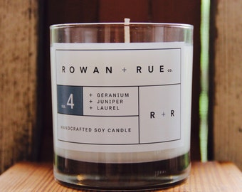 Soy Candle no.4