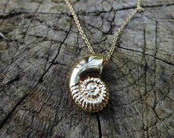 ariel necklace