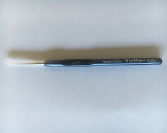 Crochet needle or hook size 21 0,55 for oya Turkish lace crochet