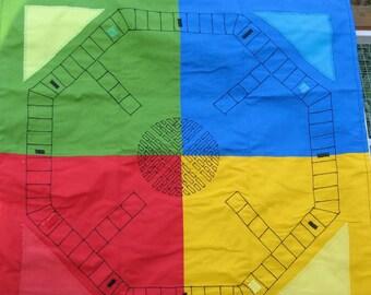Set of OCD fabric nomadic shape
