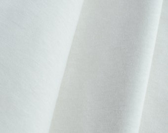 PFGD Jersey Knit - Sustainable, Responsible Fabric Made with 50% Recycled Polyester