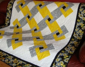 LAP or COUCH QUILT
