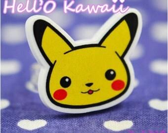 Bague Pikachu