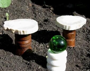 Miniature Fairy Garden Collection