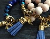 Kansas City Royals Spirit Wear Bracelet
