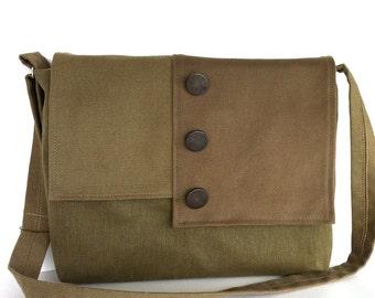 Men messenger bag Laptop bag Women crossbody bag Women side purse School messenger bag Office bag College bag Cross body purse Sling bag