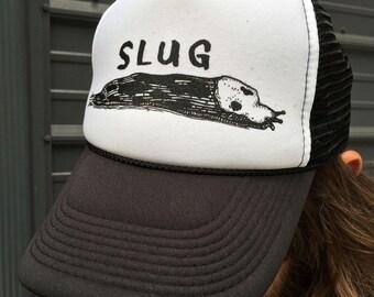 Slug hat