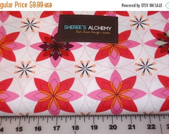 SALE Michael Miller Patty Young Sanctuary Floral cotton Fabric by the yard