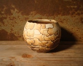 Bowl From The Tectonic Series