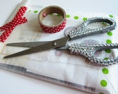 Yummy Christmas Paper Kit for collage and journaling (kit 2)