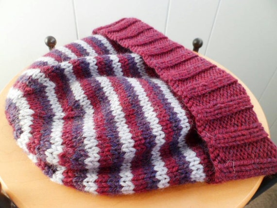 Knockmaroon Hat
