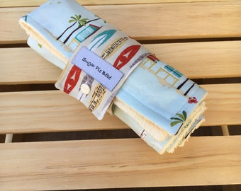 Baby Changing Mat / Diaper Changing Pad - Diapers - Travel Diaper Pad - Diaper Changing