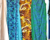 Hawaiian Dress Vintage Wedding Set Mens Shirt Blouse LOT of 20 pieces