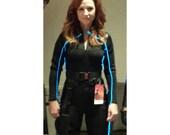 Black Widow AoU Suit