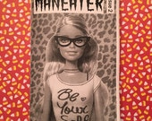 Maneater Zine- Issue 2
