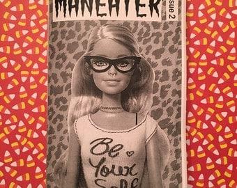 Maneater Zine- Issue 2