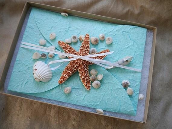 Starfish Wedding Invitation Kit: 100+ Starfish Wedding Invitation Kit