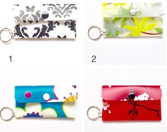MOO Business Card Holder Card Case - Your Choice