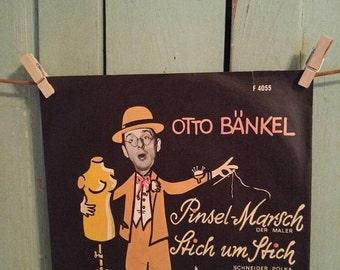 Sale 45 rpm  Vinyl Record  Germany 1965 Pop Music Deutschland