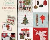 Christmas Appliqué Set