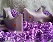 Shark Soap Set - Great gift for Shark Week!! Make great party favors.